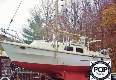 Westerly 26 Centaur, 26, for sale in West Virginia - $17,250