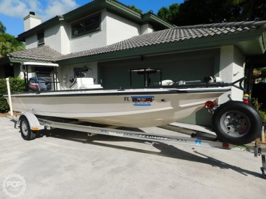 Hewes Redfisher 18, 18, for sale
