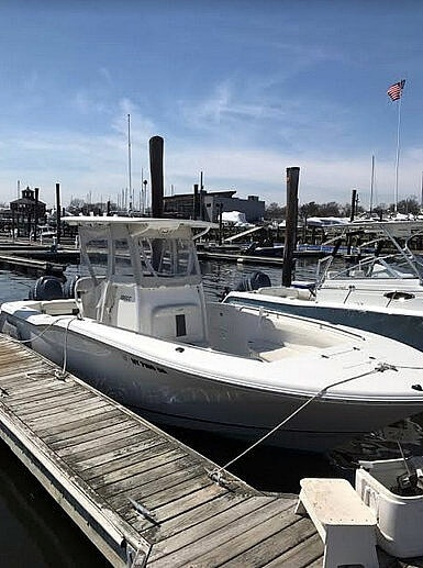 Tidewater 25, 25, for sale - $42,300