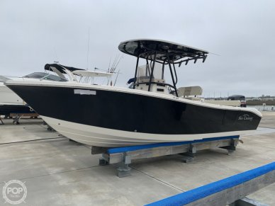Sea Chaser 24 HFC, 24, for sale