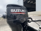 4 Stroke Suzuki 250 With Only 16 Hours.