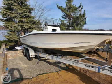 Hydra-Sports Baybolt 19, 19, for sale - $21,250