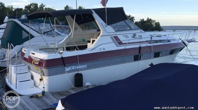 Cruisers 336 Ultra Vee, 336, for sale - $25,750
