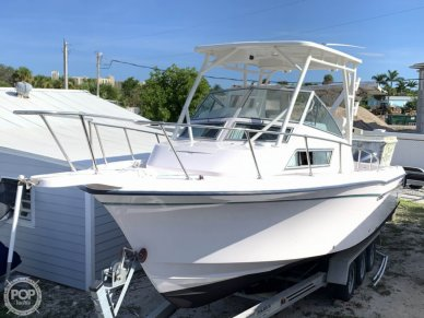 Grady-White 252 Sailfish Sportbridge, 252, for sale - $49,500