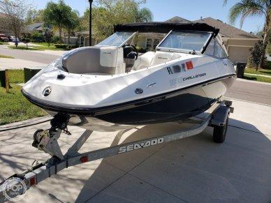 Sea-Doo Challenger 180, 180, for sale - $21,250