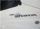 2007 Sea Ray 290 SUNDANCER - #3