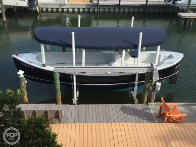 Hood US Navy Whale Boat, 26', for sale - $22,250