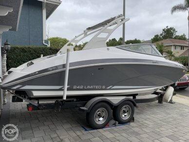 Yamaha 242 Ltd S, 242, for sale - $56,400