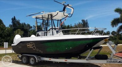 Aquasport 230 Tournament Cat, 230, for sale - $50,000