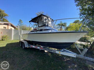Bertram 20 Bahia Mar, 20, for sale - $14,750