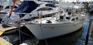 Irwin Yachts 52, 52, for sale - $200,000