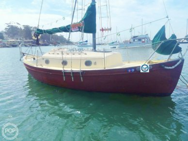 Pacific 25, 26, for sale - $14,995