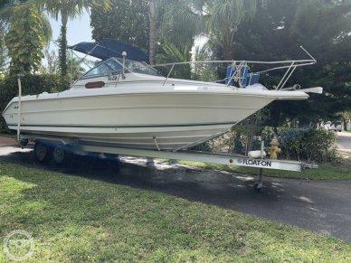 Sea Ray Laguna 24 Flush Deck Cuddy, 24, for sale - $15,550