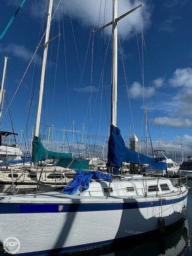CAL 33, 33, for sale - $17,750
