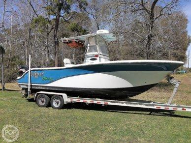 Sea Fox Pro 256 CC, 256, for sale