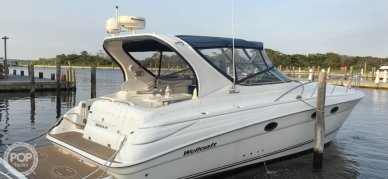 Wellcraft 3700 Martinique, 3700, for sale - $79,500