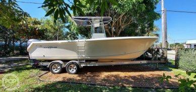 Sailfish 266CC, 266, for sale - $57,800