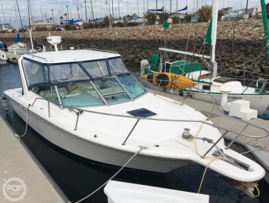 Sea Ray Amber Jack, 31', for sale - $23,000