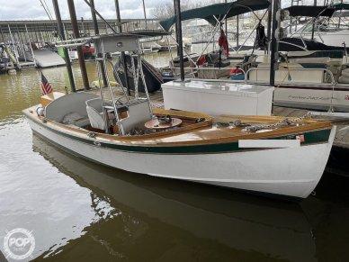 Custom Built Handy 21 CC, 21, for sale - $29,000