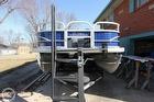 2017 Sun Tracker Fishin Barge 20 DLX - #3