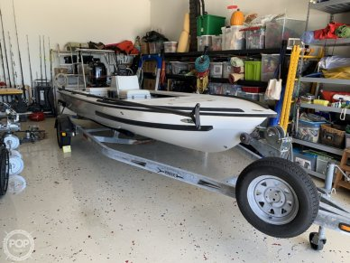 Hells Bay Guide, 18', for sale - $28,000