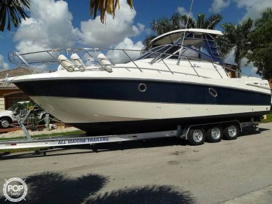 Cranchi 32 Zaffiro, 32, for sale - $83,000