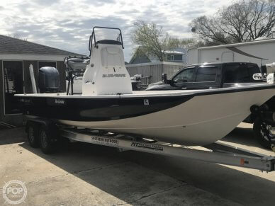 Blue Wave Open 250 SS, 250, for sale