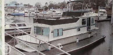 Harbor Master 470, 470, for sale - $49,000