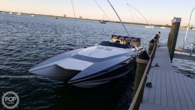 Mares Cat 38, 38, for sale - $89,900
