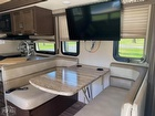 """Dinette Sleeper And 40"""" TV"""