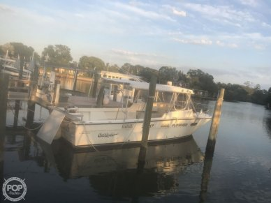 Fayne Limbo Boat Corp 31, 31, for sale