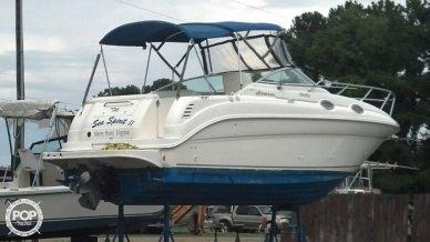 Sea Ray 260 Sundancer, 28, for sale - $25,200