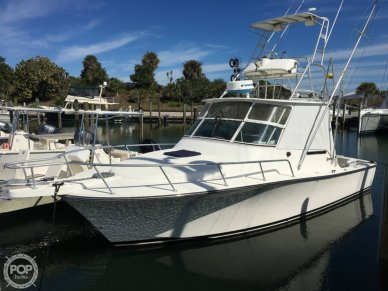 Henriques 28 SportFisher, 28, for sale - $69,000