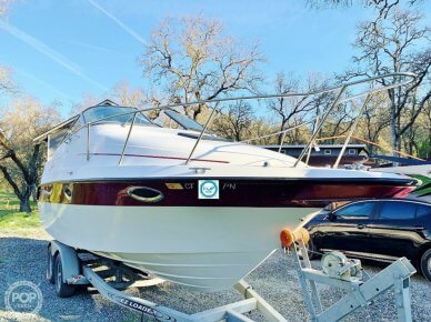 Seaswirl 250 Cruiser, 250, for sale