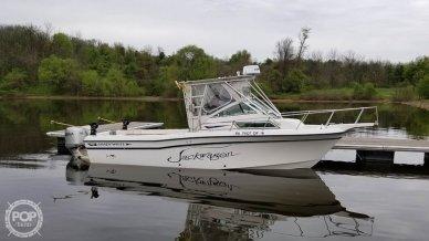 Grady-White 242G Offshore, 242, for sale - $25,000