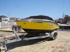 2012 Monterey 204 FSX - #3