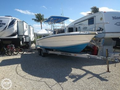 Angler 220, 220, for sale - $22,850