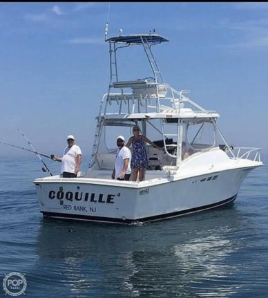 Luhrs 29, 29, for sale - $26,000