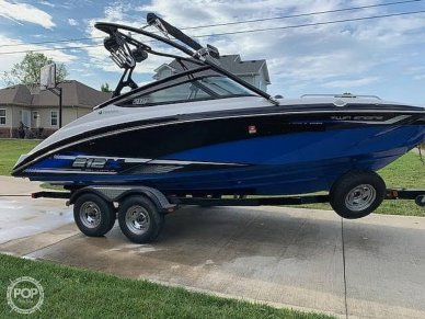 Yamaha 212X, 212, for sale - $47,800