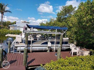 Bennington 21 SLX, 21, for sale - $31,300