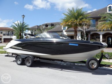 Scarab 255 / Platinum, 255, for sale - $52,000