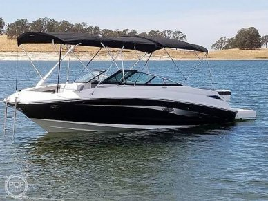 Sea Ray 220 Sundeck, 220, for sale - $57,900