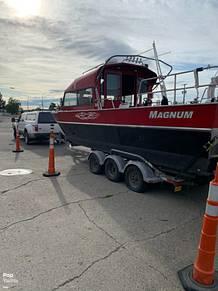 Magnum Marine 28, 28, for sale - $89,000
