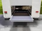easy slide storage tray