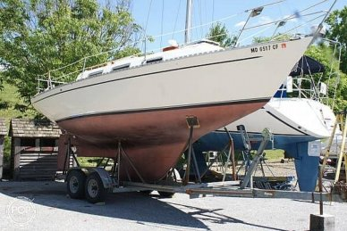 Columbia 8.7 Meter, 28', for sale