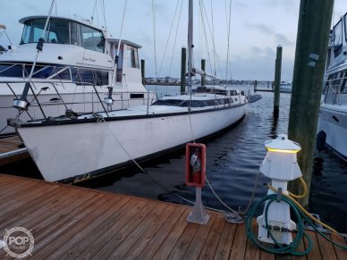 MacGregor 65 Pilothouse, 65, for sale - $77,800