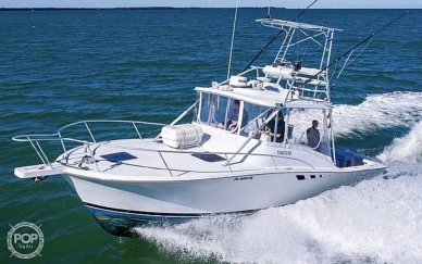 Luhrs 320 Open, 320, for sale - $72,900