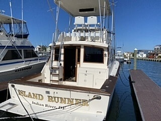 1988 Pace 36 SportFish ready for the summer - #12