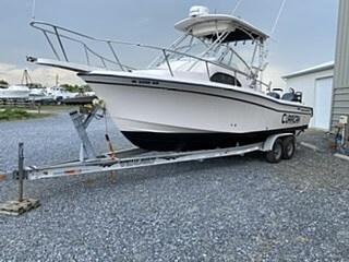 Grady-White 282 Sailfish, 282, for sale - $64,000
