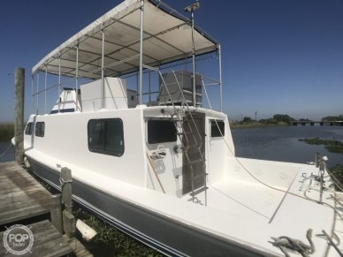 Bluewater 51, 51, for sale
